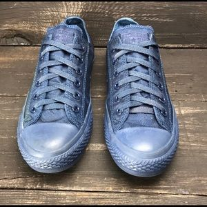 Converse Blue All Star Size 5.5